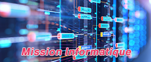 Mission Informatique